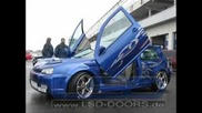 Tuning Bmw i Golf