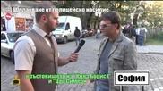 Оплакване от полицейско насилие - Господари на ефира (23.10.2014)