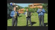 виевската фолк група - 35 години - пушка пукна