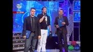 Music Idol 2 Иван Ангелов (Най-Големия !) Голям Концерт 24.03.2008 High-Quality