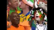 World Cup 2006 Netherlands - Cote divoire 2 - 1