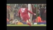 Топ 30 Легендарни гола в Шампионска Лига
