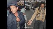 Много силна песен! Lil Wayne ft. Bruno Mars - Mirror ( Кристален Звук ) + Превод