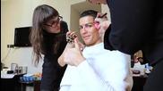 Cristiano Ronaldo дегизиран , като просяк (official Video) 2015