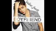 Премиера!!! Justin Bieber - Boyfriend