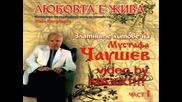 Мустафа Чаушев - Черноока Моя.