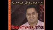 Nasko Mentata 2011 - Mrasno Poflirtuvai / пофлиртувай
