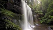 Водопадът Ръсел, Танзания