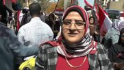Egypt: Cairo voters call for jobs, security in presidential vote