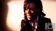Keri Hilsons - The Way You Love Me ( Behind The Scenes )