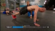 Tabata Power - Insanity Max 30 Day 2.1 and 4.1