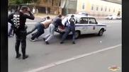 Компилация провали на полицай - Monthlyfails