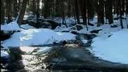 Зимен Поток - Магично Спокойствие Winter Stream