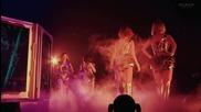 Girls' Generation - Mr. Mr @ 160227 Wowow Prime Snsd 4th Tour - Phantasia - in Japan