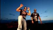 New Бате Сашо и Dj Monkey - Кралете на Дрифта Хип-хоп 2012