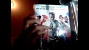 Лудо D V D на успешният филм Х- Мен: Дни на Отминалото Бъдеще (2014)