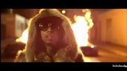 2®13 •» Лудница» Tyga ft. 2 Chainz - Hijack ( Fanmade)