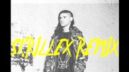 Torro Torro - Make A Move (skrillex Remix)