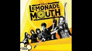 01. Lemonade Mouth- Turn up the music- Лимонадената Банда / Disney Channel Original Movie