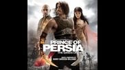 Alanis Morissette - I Remain ( Prince of Persia Soundtrack )