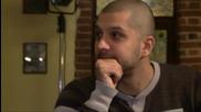 """Шеф Манчев в битка за пицария, вдъхновена от сериала """"Приятели"""" - Кошмари в кухнята - част 1"""
