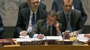 UN: Security Council vote on extending Syria gas attack probe fails