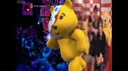 One Direction - Children in Need - Best Bits