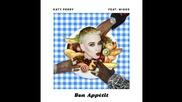Katy Perry - Bon Appetit feat. Migos ( A U D I O )