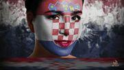 Alka Vuica - Boje Croatie - превод
