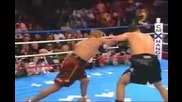 Roy Jones-can't be touched ; ) . . .