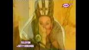 Лепа Брена - Ти Си Мой Грех (субтитри)