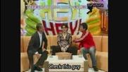 Gackt Tv Show 1 - 5 (eng. sub)