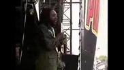 Black Eyed Peas - Weekends Live (Live at Pinkpop 2004)