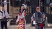 Джена и Канарите - Бяла Калина - 2016