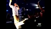 N.w.a ft. Snoop Dogg & Eminem Live At B.e.t