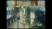 Winx Club - Season 3 Episode 7(english)