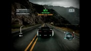 Need For Speed The Run - Mission