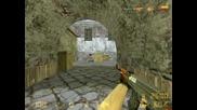 Добряци на Counter Strike 1.6 Mega Edition 2