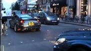 Fab Design Mercedes Sl Ultimate Sl65 - Driving Scenes, Revs, Walkaround