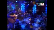 Staind - Fade (mtv Unplugged)
