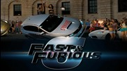 Fast & Furious 6 - Bad Meets Evil - Fast Lane