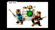 Alvin And The Chipmunks - Break It Down