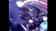1.8 Rp turbo 1-ви старт(ламбда-проблем)