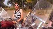 Scorpiona feat Da` Cool & Бацата - Biker Boyz