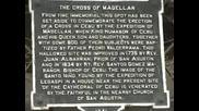 Магеланов Кръст - Филипините