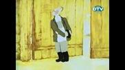 Руска Сказка за Глупавия Мъж
