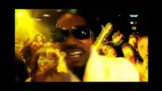 Three 6 Mafia vs. Dj Tiesto ft. Sean Kingston and Flo Rida - Feel It ( Official Video ) [ H D ]