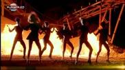 Анелия - Проба-грешка ( Официално видео / Ремикс )