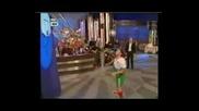 01.hristo Petkov - The Best - Guest Show ta Slavi - footballman65