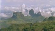Дивият живот в долината на Серенгети Hd